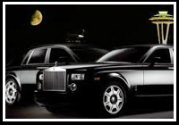 Stretch Limousines Renton Washington
